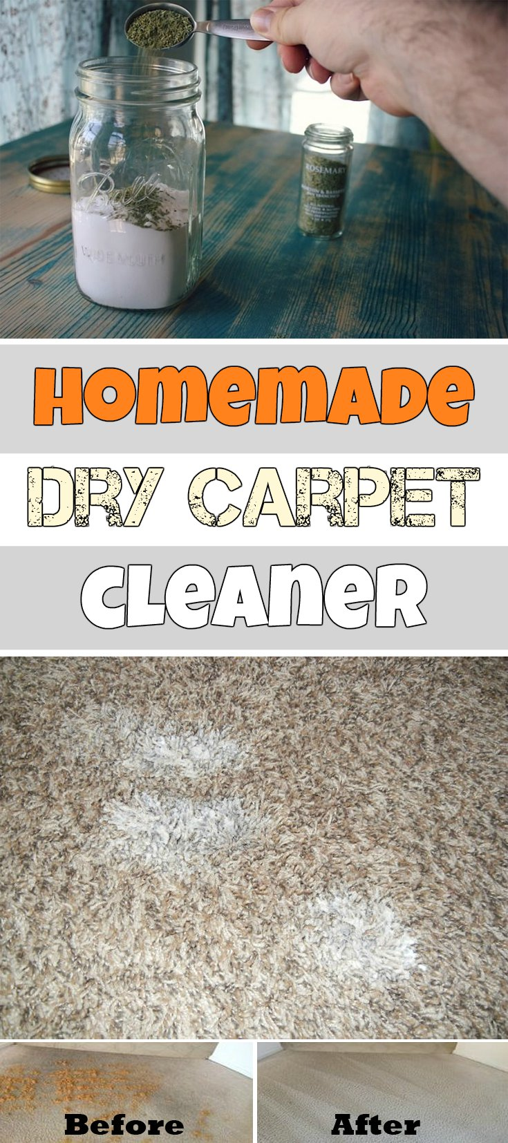 Homemade Dry Carpet Cleaner Mycleaningsolutions Com