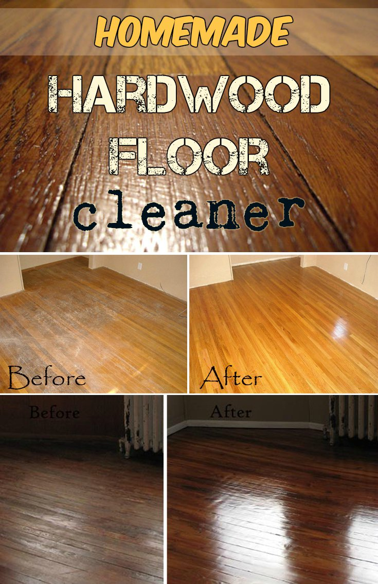 Homemade Hardwood Floor Cleaner Mycleaningsolutions Com