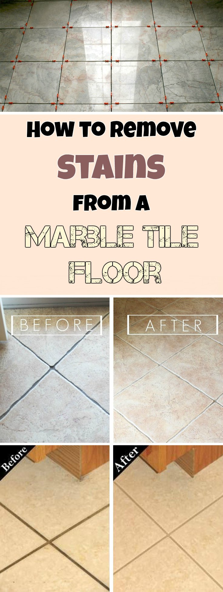 How to remove stains from marble floor tiles images home how to remove stains from marble tile floor mycleaningsolutions marialoaizafo images dailygadgetfo Gallery