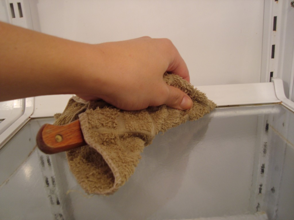 6 Ways To Remove Bad Refrigerator Odor