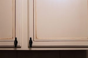 How to Clean Your Kitchen Cabinets With Homemade Solutions