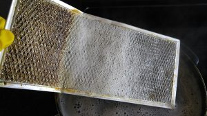 Easy Way To Clean Your Range Hood Filters