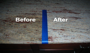 How To Make The Ideal Granite Countertop Cleaner