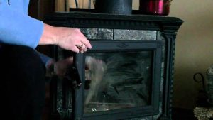 How To Clean Your Fireplace Glass Properly