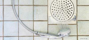 Effective Trick To Prevent Hair Buildup In Your Shower Drain