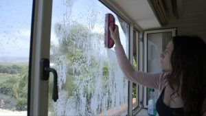 DIY: The Best Non-Toxic Window Cleaner