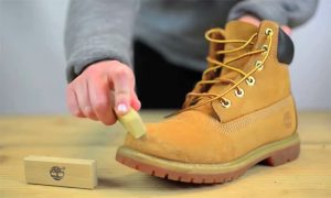 At-Home Leather Cleaning: How To Clean Timberland Boots Without Ruining Them