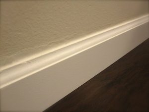 How To Remove Dust And Dirt From Baseboards